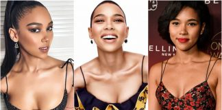 49 Hottest Alexandra Shipp Bikini Pictures Which Will Make You Fall For Her