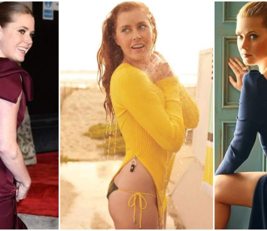 49 Hottest Amy Adams Big Butt Pictures Will Make You Drool For Her