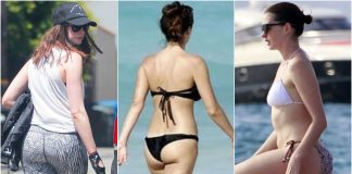 49 Hottest Anne Hathaway Big Butt Pictures Will Make You Lose Your Mind