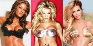 49 Hottest Ashley Massaro Bikini Pictures Will Make Your Mouth Water