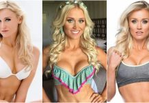 49 Hottest Blair O'Neal Bikini Pictures Will Rock Your World