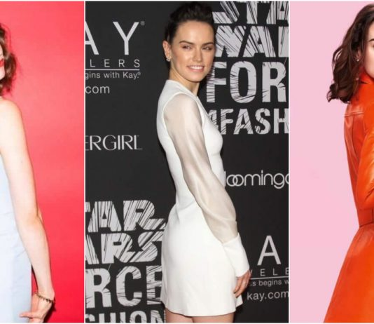 49 Hottest Daisy Ridley Big Butt Pictures Will Make You Want To Jump Into Bed With Her