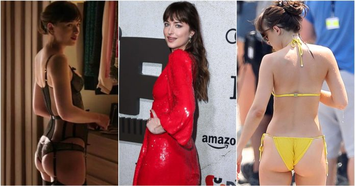 49 Hottest Dakota Johnson Big Butt Pictures Are Sexy As Hell