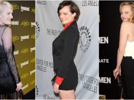49 Hottest Elisabeth Moss Big Butt Pictures Will Make You Think Dirty Thoughts