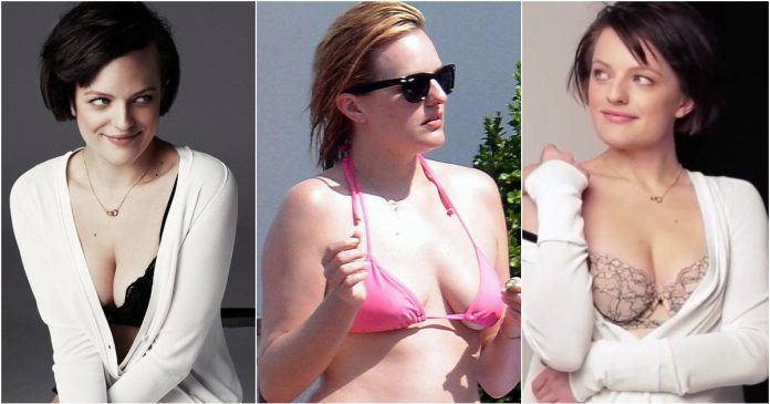 49 Hottest Elisabeth Moss Bikini Pictures Will Make You Crave For Her