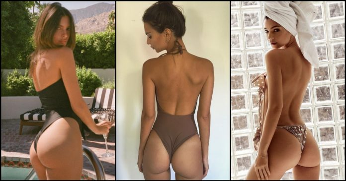 49 Hottest Emily Ratajkowski Big Butt Pictures Are Here To Take Your Breath Away