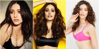 49 Hottest Emmy Rossum Bikini Pictures Which Are Stunningly Ravishing