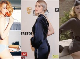 49 Hottest Evan Rachel Wood Big Butt Pictures Will Make You Crave For Her