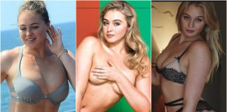 49 Hottest Iskra Lawrence Bikini Pictures Will Make You Crazy About Her