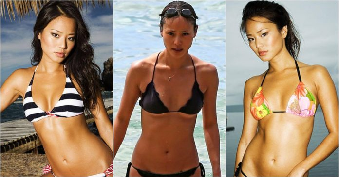 49 Hottest Jamie Chung Bikini Pictures Are Here To Hypnotise You Completely
