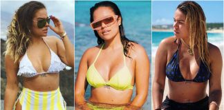 49 Hottest Karol G Bikini Pictures Will Make You Crave For Her