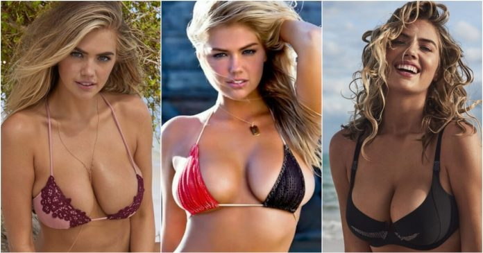 49 Hottest Kate Upton Bikini Pictures That Are A Sight For Sore Eyes