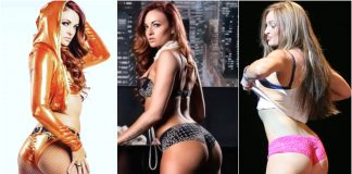49 Hottest Maria Kanellis Big Butt Pictures Will Keep You Up At Nights