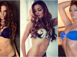 49 Hottest Maria Kanellis Bikini Pictures Will Rock Your World