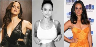 49 Hottest Melissa Fumero Bikini Pictures Will Make You Want Her