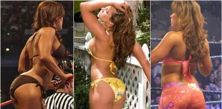 49 Hottest Mickie James Big Butt Pictures Will Make You Crazy About Her