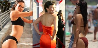 49 Hottest Paula Patton Big Butt Pictures Are Heaven On Earth