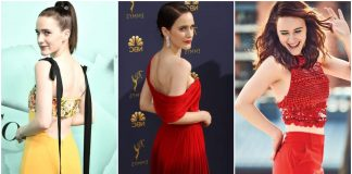49 Hottest Rachel Brosnahan Big Butt Pictures Are Incredibly Sexy