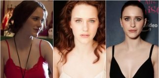 49 Hottest Rachel Brosnahan Bikini Pictures Will Make You Crazy About Her