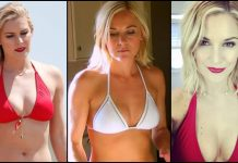 49 Hottest Renee Young Bikini Pictures Are Incredibly Sexy