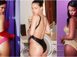49 Hottest Rihanna Big Butt Pictures Are Literally Too Hot To Handle