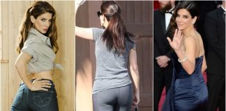 49 Hottest Sandra Bullock Big Butt Pictures Will Get You Hot Under Your Collars