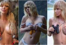 49 Hottest Sara Underwood Bikini Pictures Will Rock Your World