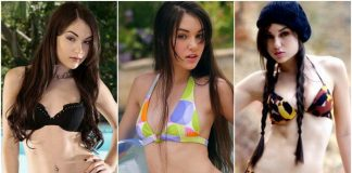 49 Hottest Sasha Grey Bikini Pictures Are Sure To Keep You Cool