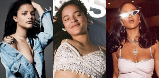 49 Hottest Sasha Lane Bikini Pictures Are Really Hot As Hell