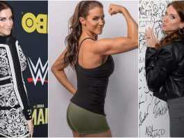 49 Hottest Stephanie McMahon Big Butt Pictures Will Make You Want To Play With Her