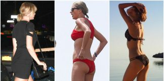 49 Hottest Taylor Swift Big Butt Pictures That Will Make You Want Her Badly