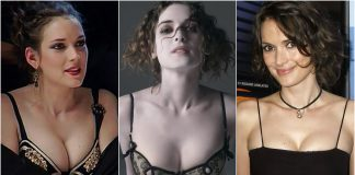 49 Hottest Winona Ryder Bikini Pictures Will Hypnotise You With Her Exquisite Body