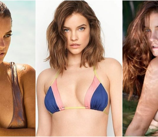 49 Sexy Barbara Palvin Boobs Pictures Are Sexy As Hell