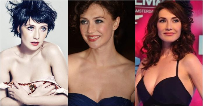 49 Sexy Carice Van Houten Boobs Pictures Which Will Make You Fall For Her