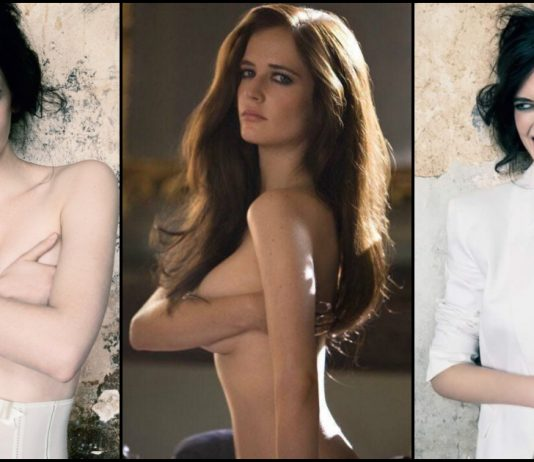 49 Sexy Eva Green Boobs Pictures Are Too Damn Appealing