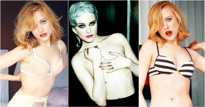 49 Sexy Evan Rachel Wood Boobs Pictures Will Make Your Mouth Water