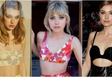 49 Sexy Imogen Poots Bikini Pictures Will Make You Want Her