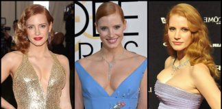 49 Sexy Jessica Chastain Boobs Pictures Are Just Damn Beautiful