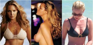 49 Sexy Katherine Heigl Boobs Pictures Prove That God Took To Carve Her Sexy Body