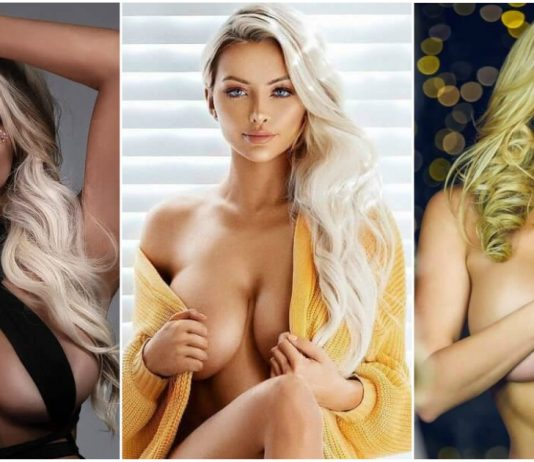 49 Sexy Lindsey Pelas Boobs Pictures Will Bring A Big Smile On Your Face
