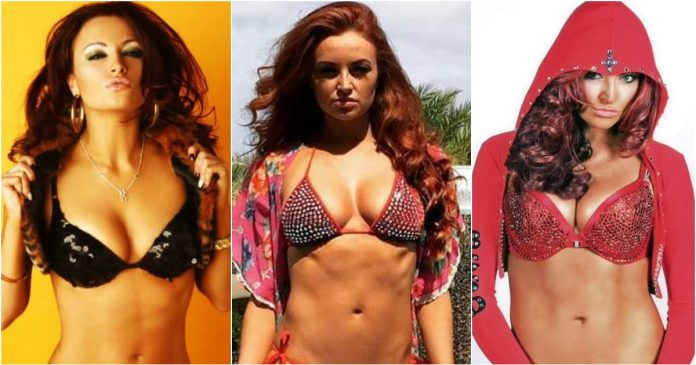 49 Sexy Maria Kanellis Boobs Pictures Will Make You Want Her