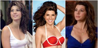 49 Sexy Marisa Tomei Boobs Pictures Will Make You Want To Play With Them