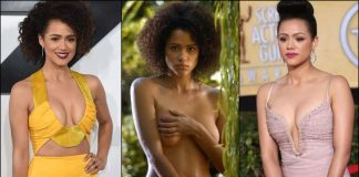 49 Sexy Nathalie Emmanuel Boobs Pictures Are Absolutely Mouth-Watering