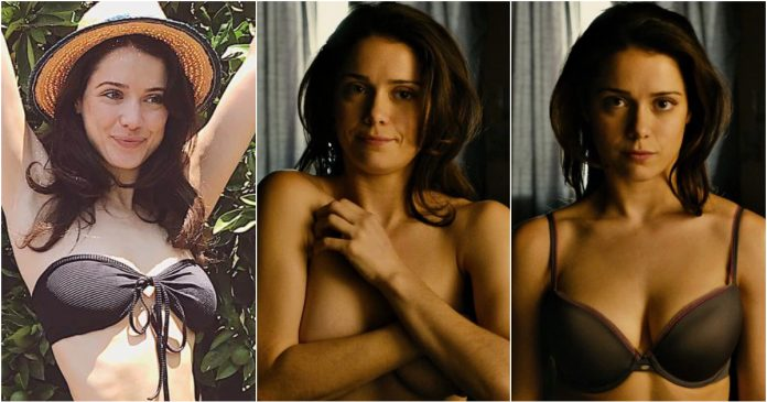 49 Sexy Pictures Of Ali Cobrin Will Prove That She Is One Of The Hottest Women Alive And She Is