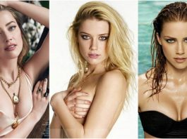 49 Sexy Pictures Of Amber Heard Will Make You Her Biggest Fan