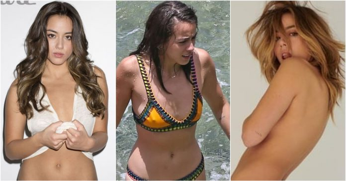 49 Sexy Pictures Of Chloe Bennet Will Drive You Nuts For Her