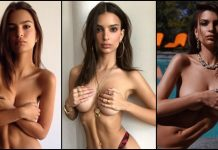 49 Sexy Pictures Of Emily Ratajkowski Which Will Drive You Nuts For Her
