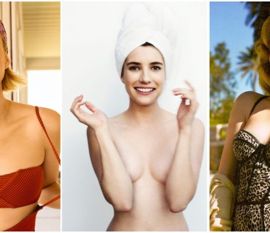 49 Sexy Pictures Of Emma Roberts Are Delight For Fans