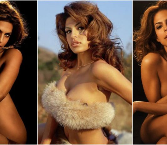 49 Sexy Pictures Of Eva Mendes Are So Damn Sexy That We Don't Deserve Her