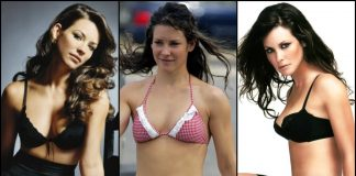 49 Sexy Pictures Of Evangeline Lilly That Are Sure To Stun Your Senses